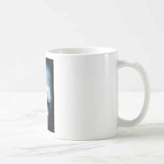 X-Head Basic White Mug