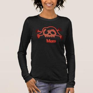 X head mum long sleeve T-Shirt