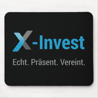 X-Invest Mouse Mat