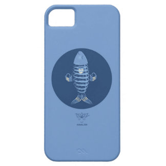 X is for X-ray Tetra iPhone 5 Cases