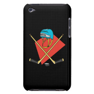 X Marks The Spot iPod Touch Cases