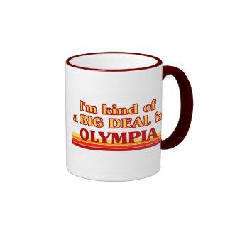 x coffee mugs