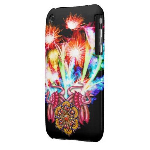 X-Ray Bouquet! - iPhone Case-Mate Case iPhone 3 Case-Mate Case