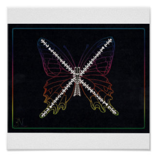 x-ray fly poster