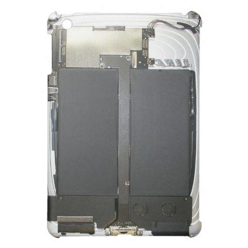 X-Ray iPad Hard Cover iPad Mini Cases