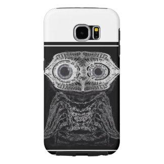 X-ray Owl