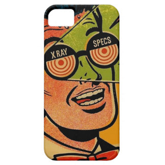 X-Ray Specs iPhone 5 Covers