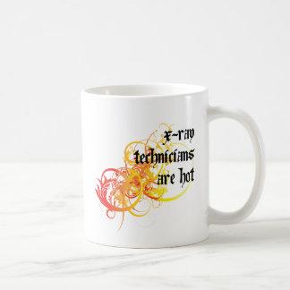 X-Ray Technicians Are Hot Mug
