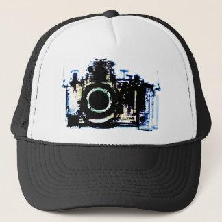 X-RAY VISION CAMERA - ORIGINAL TRUCKER HAT