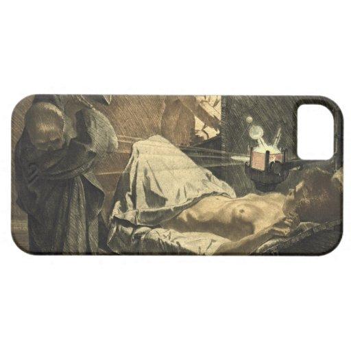 X-rays 1920 iPhone 5/5S case