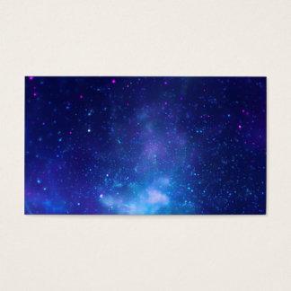 X-Rays Galactic Center Business Card