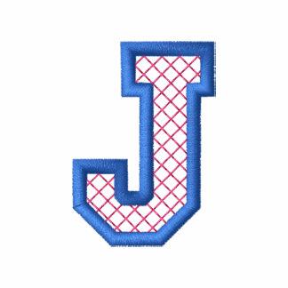 "X-Stitch ""J"""