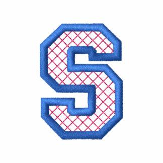 """X-Stitch """"S"""""""