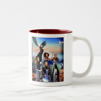 "Xander's  ""Genesis"" Coffee Mug"