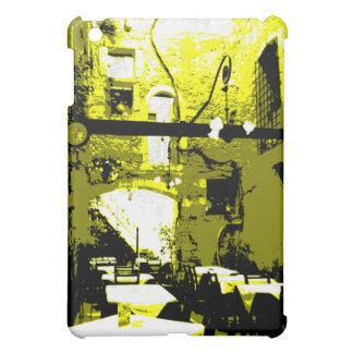 Xania street restaurant case for the iPad mini