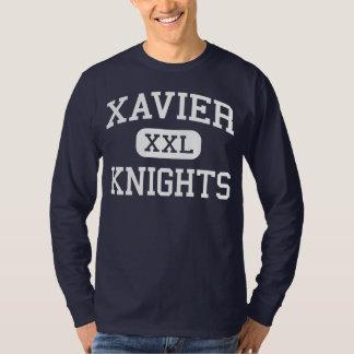 Xavier - Knights - High School - New York New York T Shirt
