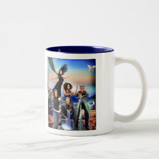 "Xavier's  ""Genesis"" Coffee Mug"