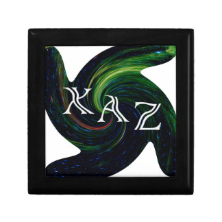 XAZ. SMALL SQUARE GIFT BOX