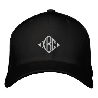 XBC EMBROIDERED HATS