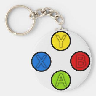 Xbox 360 key ring