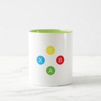 Xbox Controller Mug