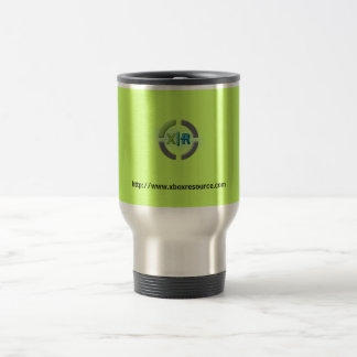 XBRing Flask Stainless Steel Travel Mug