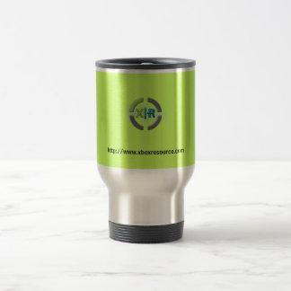 XBRing Flask Travel Mug