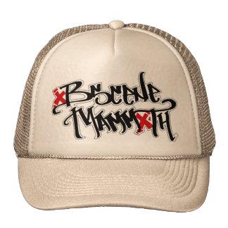 Xbscene MammXth Trucker Hat