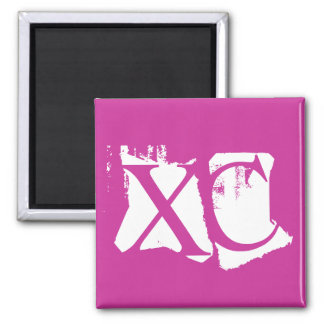 XC - Cross Country Magnet