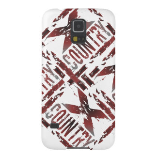 XC Cross Country Runner Galaxy S5 Case