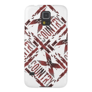 XC Cross Country Runner Galaxy S5 Covers