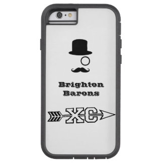 XC Phone Cover iPhone 6/6S