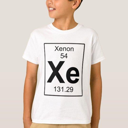 Xe - Xenon T-Shirt