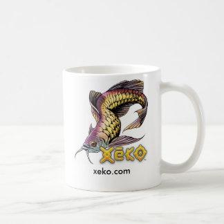 Xeko Golden Arowana Mug