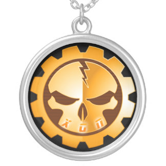 XGN Skull Necklace