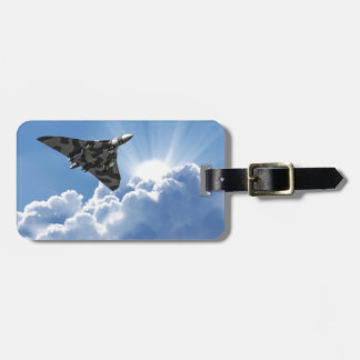 XH558 LUGGAGE TAG