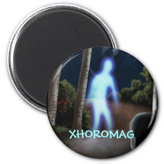 Xhoromag 2 magnet