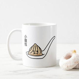 Xiaolongbao Chinese Soup Dumpling Dim Sum Bun Coffee Mug