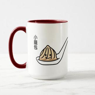 Xiaolongbao Chinese Soup Dumpling Dim Sum Bun Mug