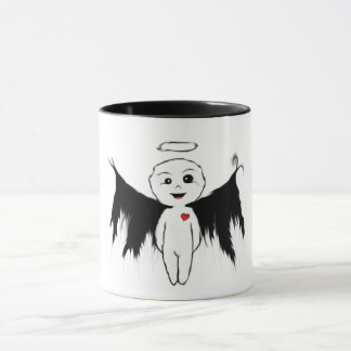 Xicara fofa! mug