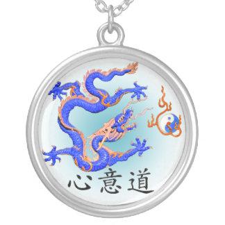 Xin Yi Dao Pendant