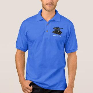 Xingu River ray Polo Shirt