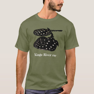 Xingu River ray T-Shirt