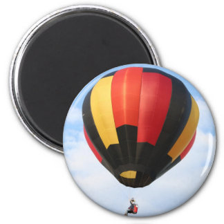 XLTA Balloon Beautiful Flying Fridge Magnets