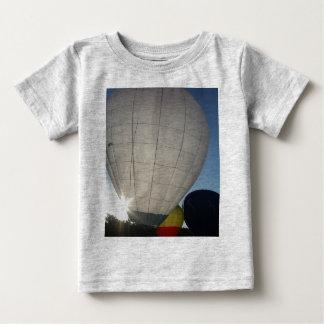 XLTA Balloons, Sun Flare Baby T-Shirt