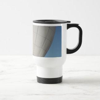 XLTA Balloons, Sun Flare Coffee Mug