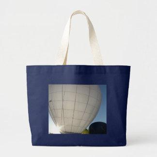 XLTA Balloons, Sun Flare Canvas Bags