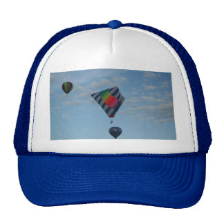 XLTA Event, triangular flying, Cap