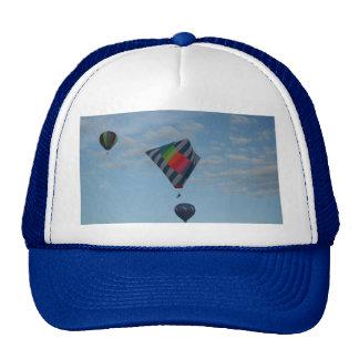 XLTA Event triangular flying Hats