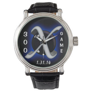Xmachine 300 Perfect Game Wristwatches